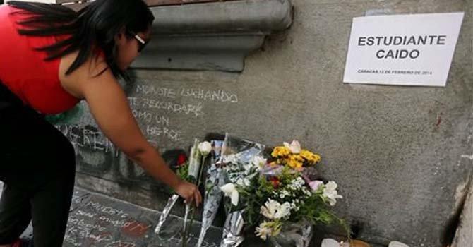 Venezuela:procesos y muerte