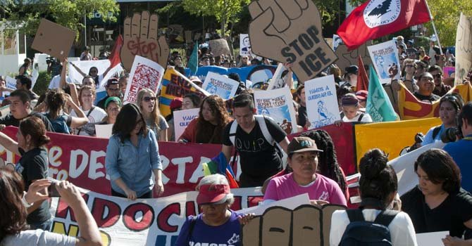 Arizona: huelga de hambre por reforma migratoria