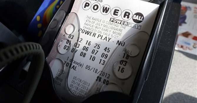 Un solo ganador del Powerball se lleva $425 millones