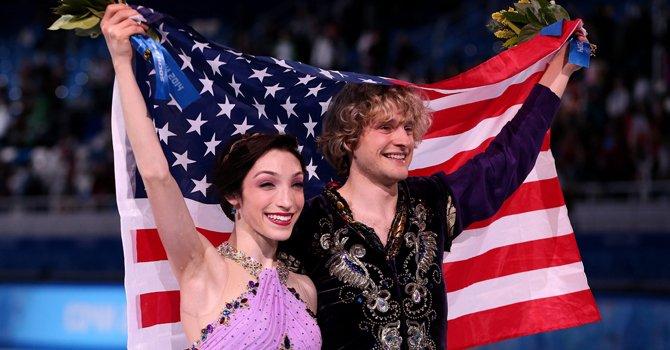 Los Juegos de Sochi entran en la recta final