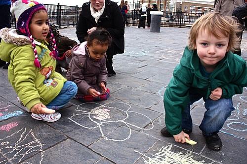 4 Ideas divertidas para practicar español con tus hijos