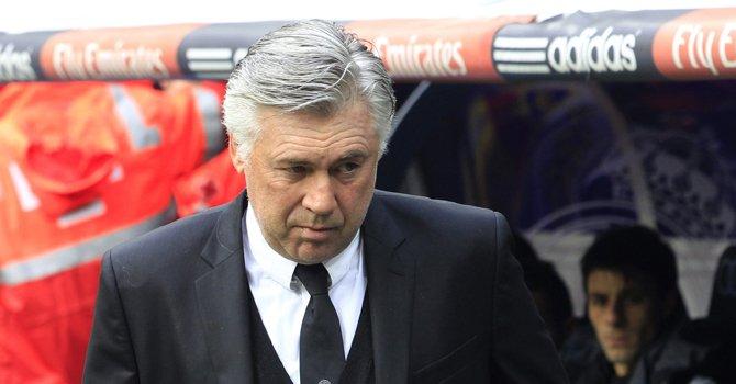 """Ancelotti: """"Me quedo con el recuerdo de dos años fantásticos en el R. Madrid"""""""