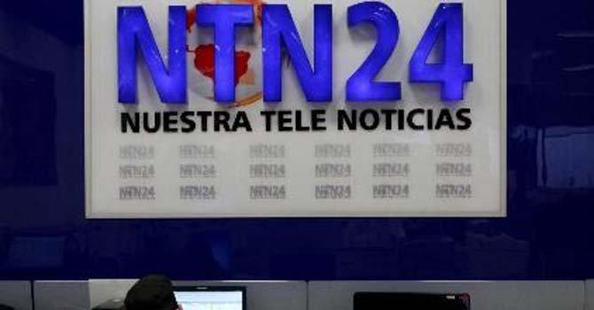 Venezuela: protestan represión a la prensa