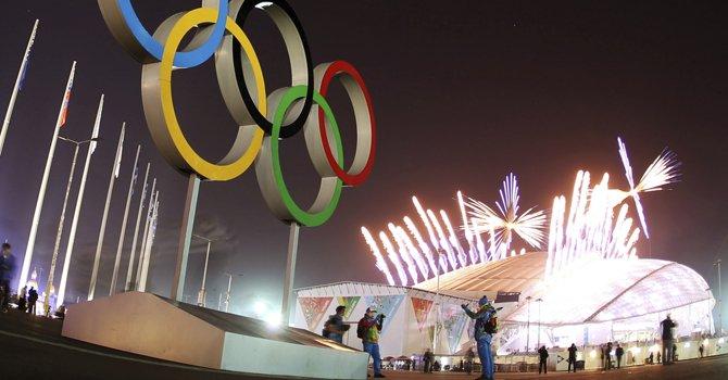 Sochi: un éxito deportivo y organizativo para Putin