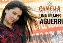 "Sara Maldonado es la encargada de dar vida al personaje de la valiente ""Camelia""."
