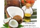 10 Usos del Aceite de Coco en la Cosmética Casera