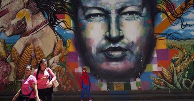 Venezuela: Gobierno y oposición reanudan diálogo