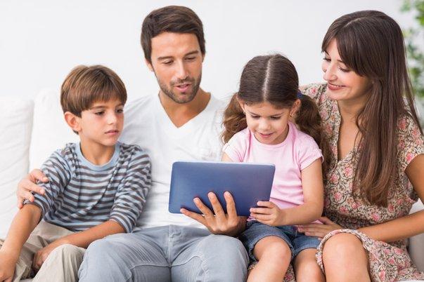 Apps para el iPad para hablar del arte con los niños