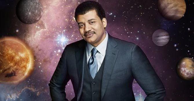 """La serie """"Cosmos"""" arranca de la mano de Obama"""