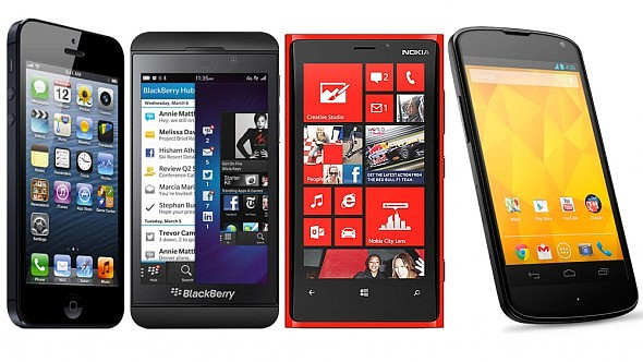 Sistemas operativos para mobiles