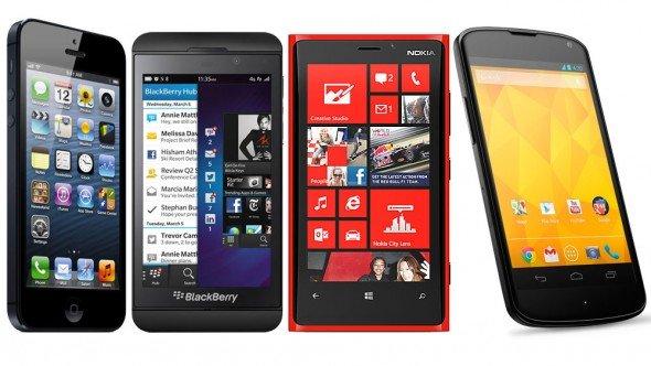 ¿iOS, Android o Windows Mobile?