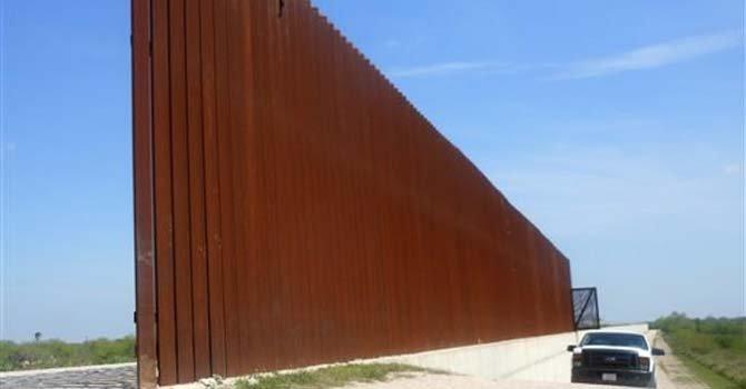 Guardia Nacional llega a la frontera