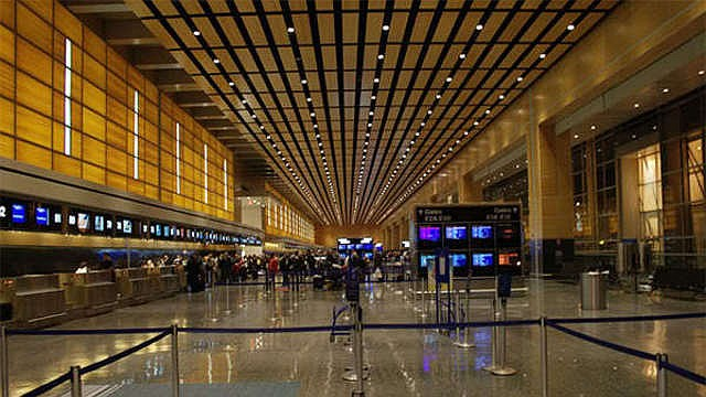 El aeropuerto internacional de Boston será renovado Boston's ...