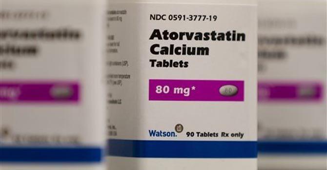 Recomiendan aumentar el consumo de estatinas