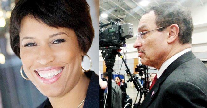 DC: Primarias en cuenta regresiva
