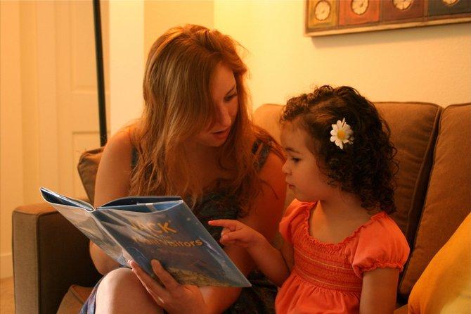 Las mejores estrategias para leerles a los niños