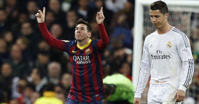 Barcelona y Real Madrid retoman la Liga
