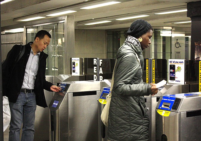 Revelan plan para aumentar tarifas de la MBTA