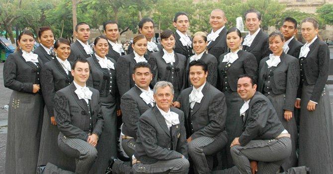 Festival de Mariachi Estudiantil en Escondido
