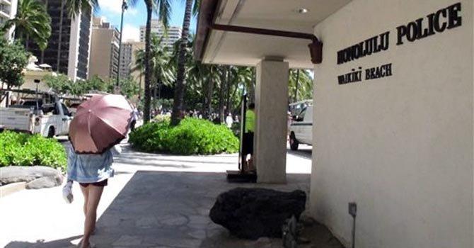 Hawaii: policía puede tener sexo con prostitutas