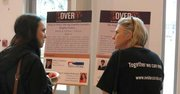 Conferencia contra la pobreza en Montgomery, MD, el 29.