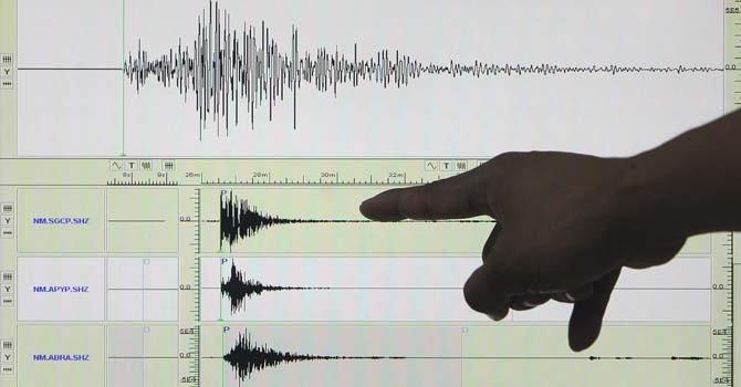 Alerta de tsunami en Chile, Perú y Ecuador tras el sismo en Chile