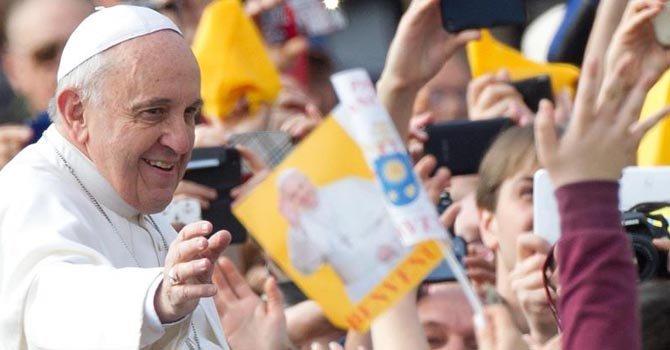 Ansiada espera y retos por limitados espacios en visita papal a Washington