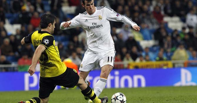3-0, el Real Madrid cerca de la venganza