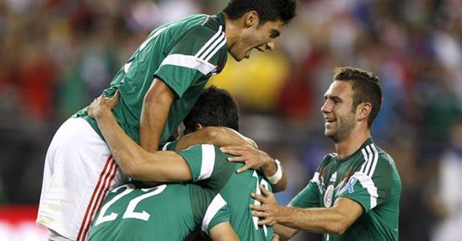 Mundial: pocas sorpresas en la lista final de México