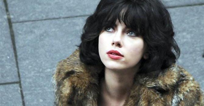 Scarlett Johansson rechazó papel transgénero en película Rub & Tug