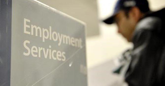 Tasa de desempleo en marzo fue de 6,7%