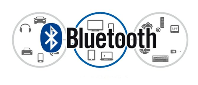 Bluetooth: un idioma de nuestros gadgets