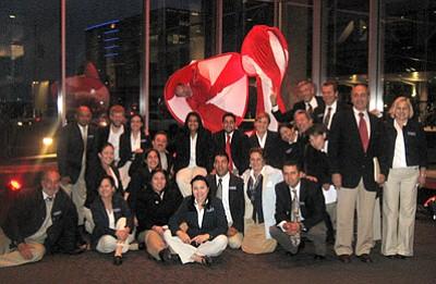 Compañía de turismo latina atiende a presidente Correa en Boston