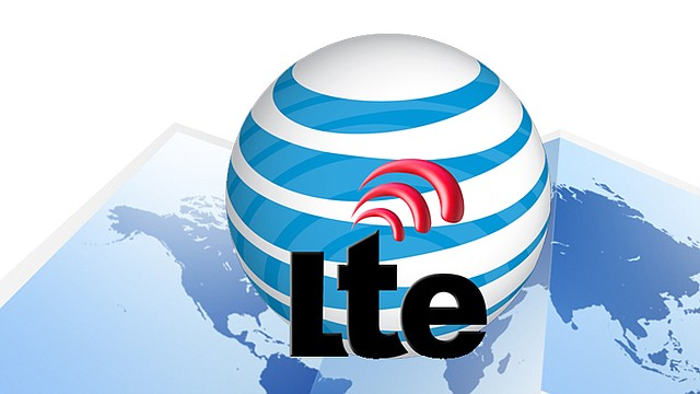 ATT expande su roaming the LTE