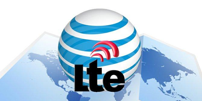 AT&T expande su roaming LTE, ahora cubre 15 países