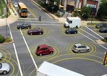 Se han definido estandares para comunicacion coche a coche