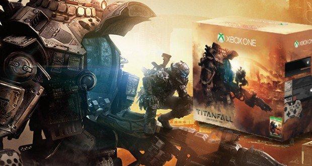 Paquete de Xbox One con TitanFall baja de precio a $450 en U.S.A.