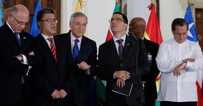 Venezuela: Gobierno y opositores debatirán por TV