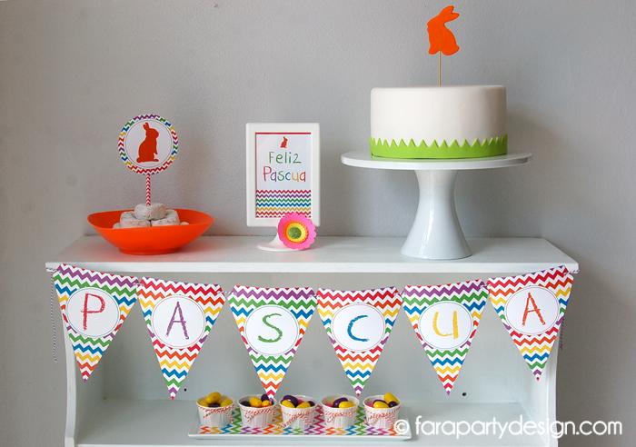 Fara Party Design