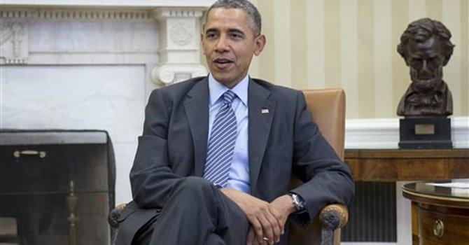 Obama dice no a cambios en inmigración