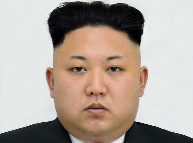 Peluquero británico amenazado por Corea del Norte por burlarse de Kim Jong-Un