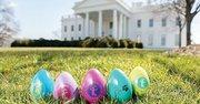 DC. El lunes 21 de abril se realizará la cacería de huevos en la Casa Blanca.