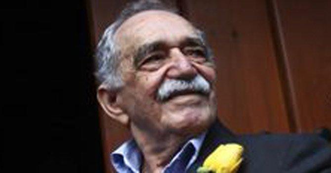 Gabriel García Márquez muere en México