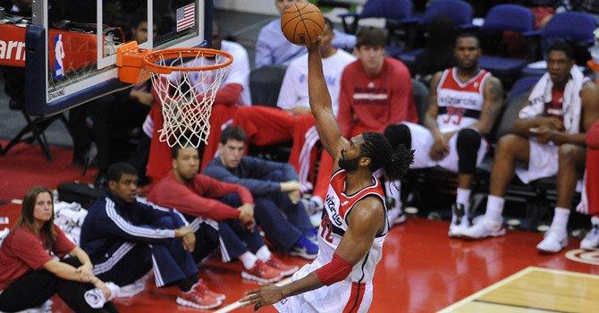 NBA: comienzan los playoffs sin un claro favorito