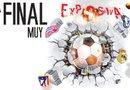 Cuatro equipos de fútbol europeo que han saboreado varias victorias se disputan la final de la Champions.