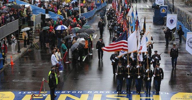 El Maratón de Boston a un año de los ataques
