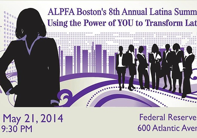 ALPFA Boston anuncia Latina Summit #8