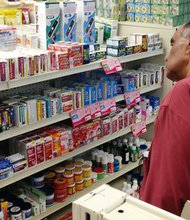 Los medicamentos genéricos para combatir diabetes. EFE/Archivo