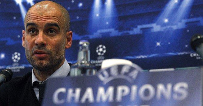 Champions: R. Madrid y Bayern por la final