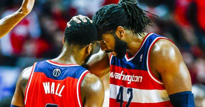 NBA: Indiana será el rival de los Wizards